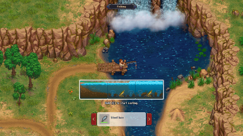 Graveyard Keeper : le DLC Game of Crone sortira le 27 octobre sur Steam