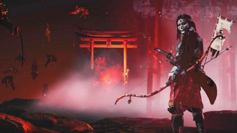 Ghost of Tsushima Legends : à la découverte du multijoueur coop gratuit