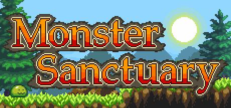 Monster Sanctuary sur ONE