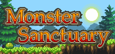 Monster Sanctuary sur PS4