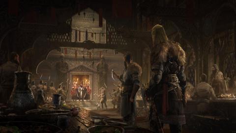 Assassin's Creed Valhalla détaille son season pass et son contenu post-lancement en vidéo