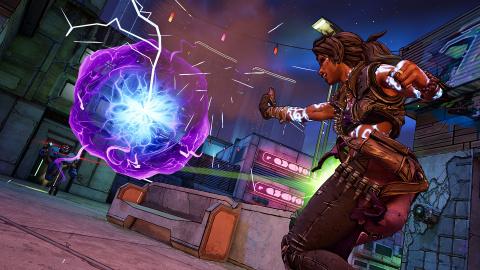 Embracer Group s'empare de Gearbox Entertainment (Borderlands) pour 1,3 milliard de dollars