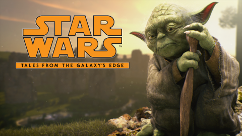 Star Wars : Tales from the Galaxy's Edge sur PC