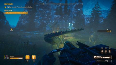 Second Extinction : Le Left 4 Dead avec des dinos mutants griffe fort