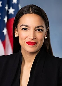 Among Us - Alexandria Ocasio-Cortez, la démocrate américaine, réalise un record sur Twitch