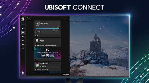 Ubisoft annonce Ubisoft Connect, qui consolide ses services et son programme communautaire