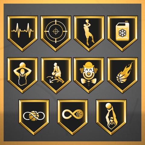 NBA 2K21 : nouveaux insignes, IA améliorée... des détails sur la version PS5 / Xbox Series
