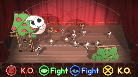 Unspottable date sa sortie sur Xbox One et Xbox Series