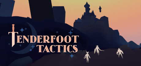 Tenderfoot Tactics sur PC