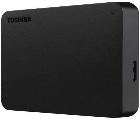 Promo Amazon: Disque Dur Toshiba 4To à -25%