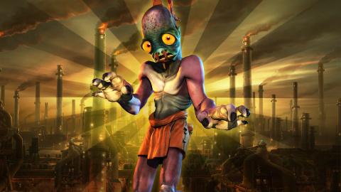Oddworld : New 'n' Tasty ! - Un portage Nintendo Switch à la hauteur
