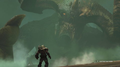 DOOM Eternal : The Ancient Gods, Part One - Un DLC ardu et intense