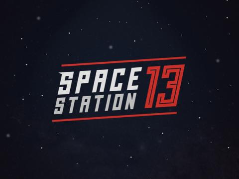 Space Station 13 sur PC