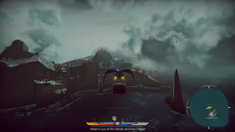 The Falconeer : La Xbox Series X tient-elle son nouveau Crimson Skies ?