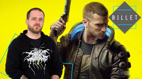 "Billet : ""Cyberpunk 2077 et GTA : CD Projekt joue l'ambiguïté"""