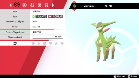 Pokémon Épée / Bouclier, Couronneige : Keldeo, comment le trouver et le capturer ? Notre guide