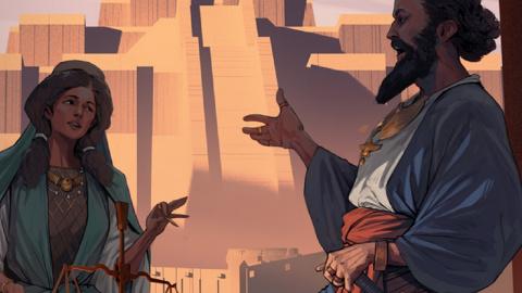 Humankind : Un concurrent sérieux à Civilization ?