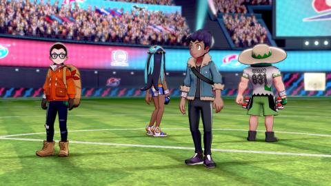 Pokémon Épée/Bouclier – Les Terres Enneigées de la Couronne : Intéressant mais imparfait