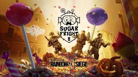 Rainbow Six Siege : fêtez Halloween avec l'événement Sugar Fright !