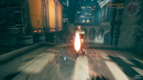Ghostrunner : Une version Switch en deçà pour un jeu toujours aussi bon