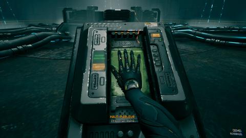Ghostrunner : Un excellent mix entre Hotline Miami et un Mirror's Edge cyberpunk