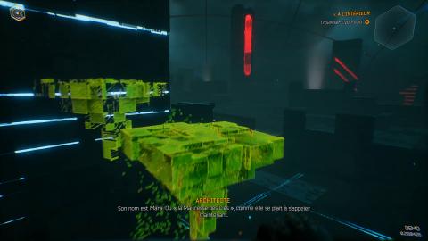 """Ghostrunner : la mise à jour Neon Pack datée, les modes """"facile"""" et """"roguelite"""" illustrés - gamescom 2021"""