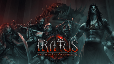Iratus : Wrath of the Necromancer sur PC