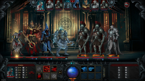 Iratus Lord of the Dead accueille son premier DLC, Wrath of the Necromancer