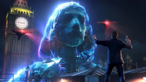 Watch Dogs Legion : les 15 premières minutes du jeu