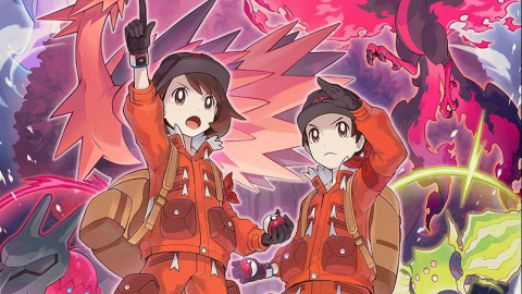 Pokémon Épée/Bouclier – Les Terres Enneigées... : Intéressant mais imparfait