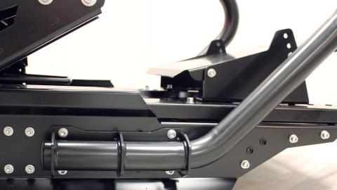 Test du Cockpit Rseat S1 : Pour le plaisir de conduire