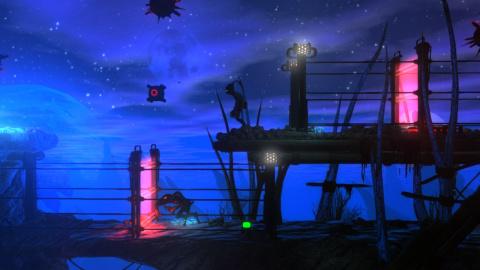 Oddworld : New 'n' Tasty ! - Un portage Nintendo Switch qui fait honneur aux versions PC, PS4 et Xbox One