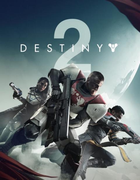 Destiny 2 sur Xbox Series