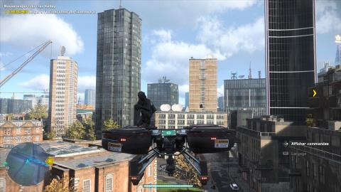Watch Dogs Legion : un gameplay au top malgré un scénario prévisible