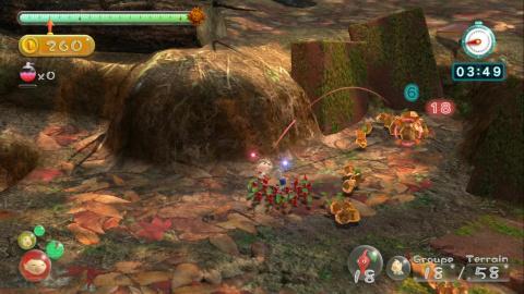Soldes : Pikmin 3 Deluxe sur Nintendo Switch en promotion chez Cdiscount