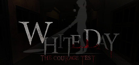 White Day VR : The Courage Test sur PC