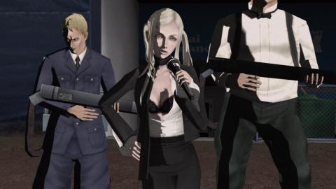 No More Heroes 1 et 2 : des versions PC listées par l'ESRB