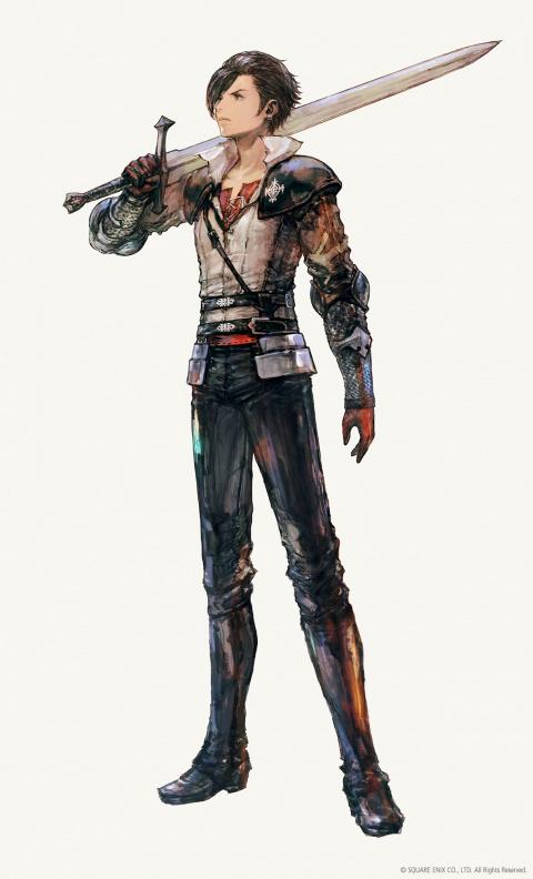 Final Fantasy 16 lance son site officiel, nouvelles informations sur l'univers et les personnages principaux