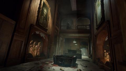 The Outlast Trials : Red Barrels publie des images de son jeu d'horreur