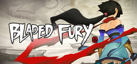 Bladed Fury sur Switch