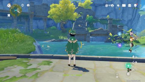 Genshin Impact, le jeu gratuit parfait pour partir à l'aventure ? Tous nos guides et ressources pour se lancer