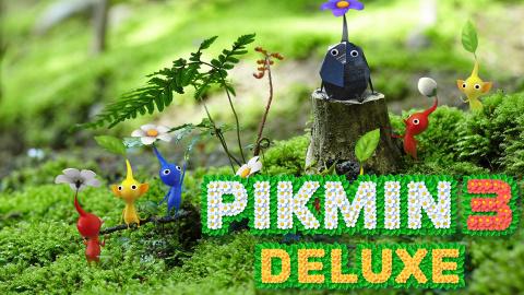 Pikmin 3 Deluxe, solution complète : scénario, quêtes secondaires, astuces…