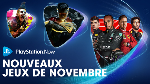 PlayStation Now : F1 2020 et Kingdom Come Deliverance parmi les jeux de novembre