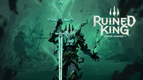Ruined King : A League of Legends Story sur PS4