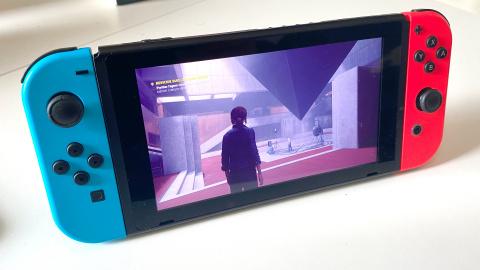 Control Ultimate Edition Cloud : Avantages et défauts du Cloud Gaming sur Switch