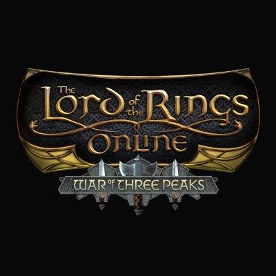 Le Seigneur des Anneaux Online : La Guerre des Trois Sommets sur PC