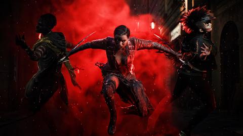Vampire The Masquerade : un battle royale annoncé par Sharkmob