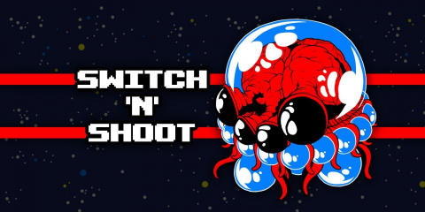 Switch 'N' Shoot sur Switch