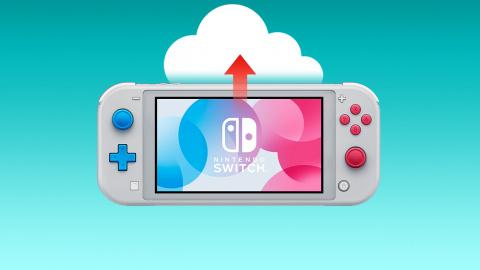 Le Cloud sur Switch : La réponse de Nintendo à la Next Gen