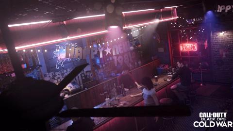 Call of Duty Black Ops Cold War : trois missions de la campagne solo présentées